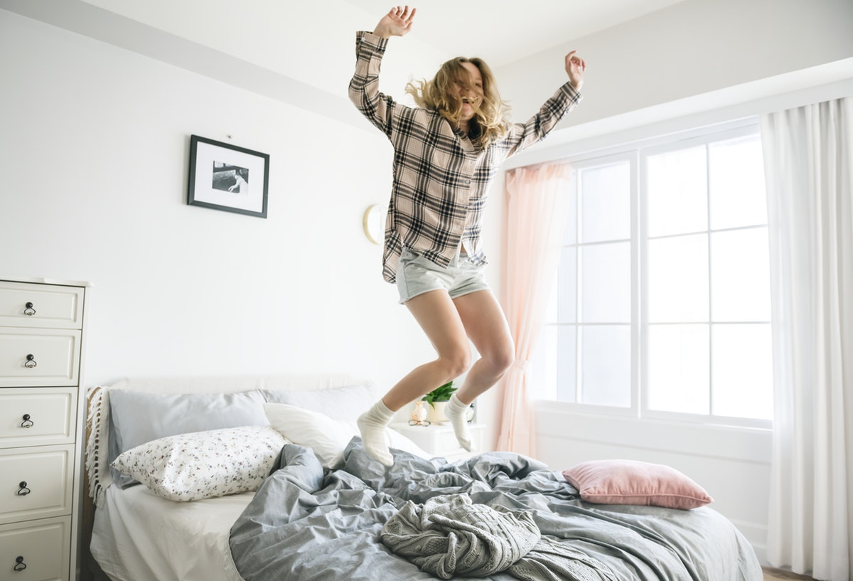 5 Signs you are a Happy and Healthy Woman