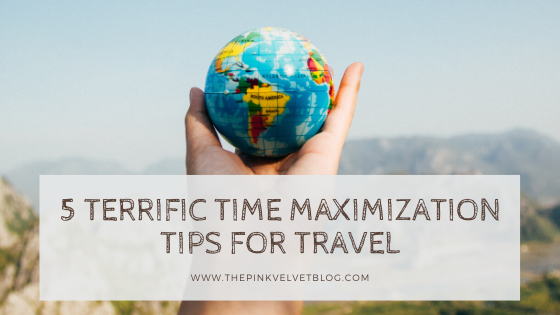 Australian Flyers – 5 Terrific Time Maximization Tips for Travel