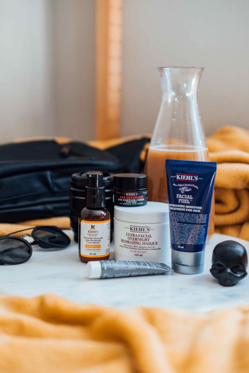 4 Tips to Keep Your Beauty Essentials Safe While Traveling
