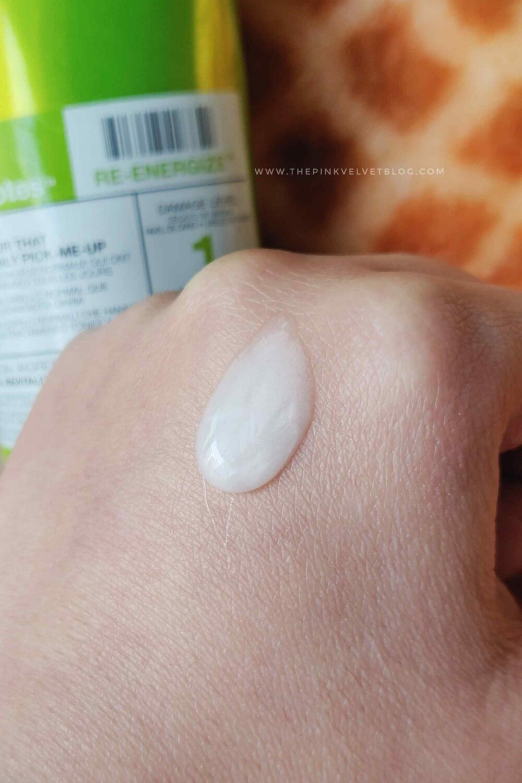 TIGI Bed Head Urban Anti-Dotes Re-Energize Shampoo Review