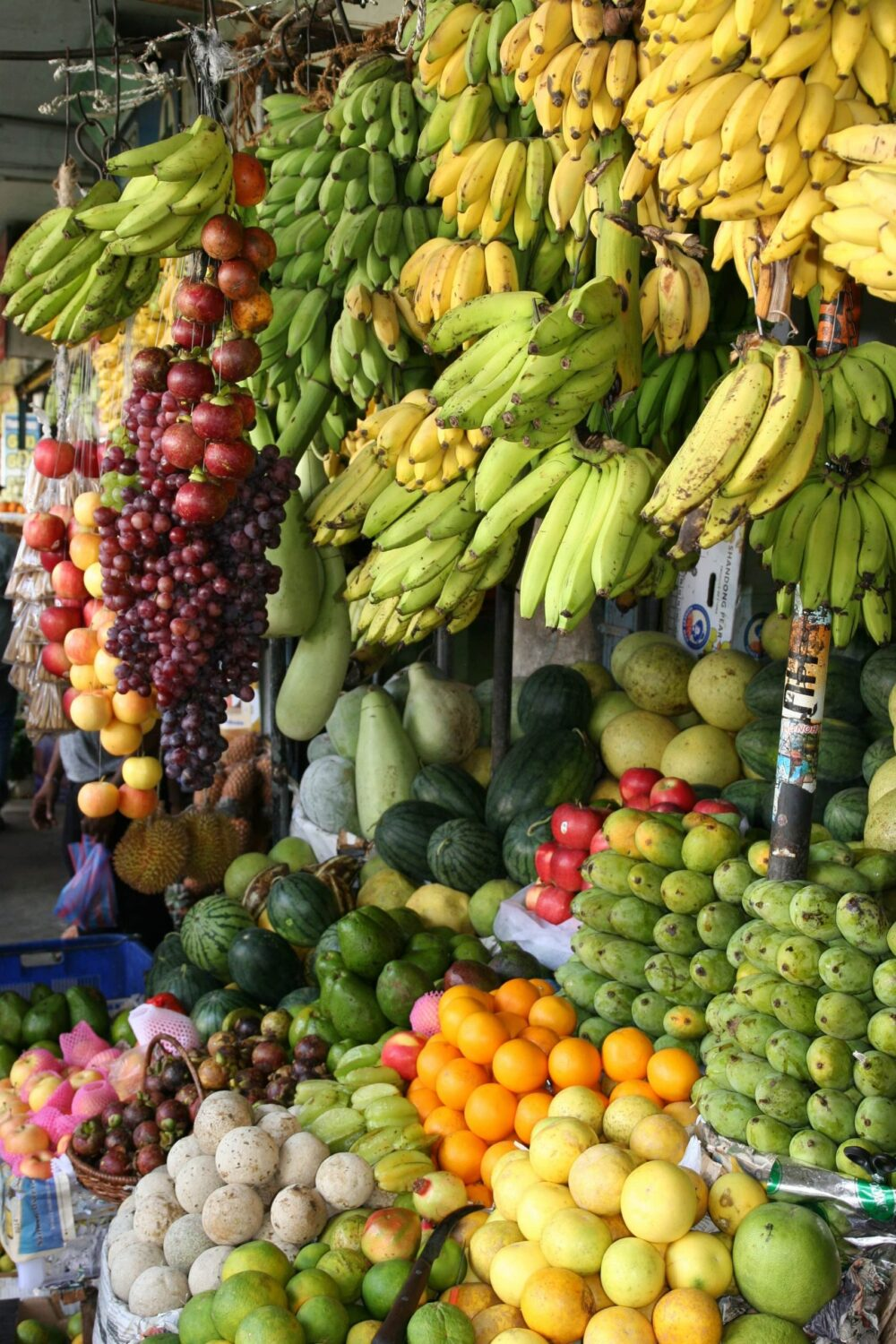 Food to Stock Up On and to Consume During Self-Quarantine - Fruits