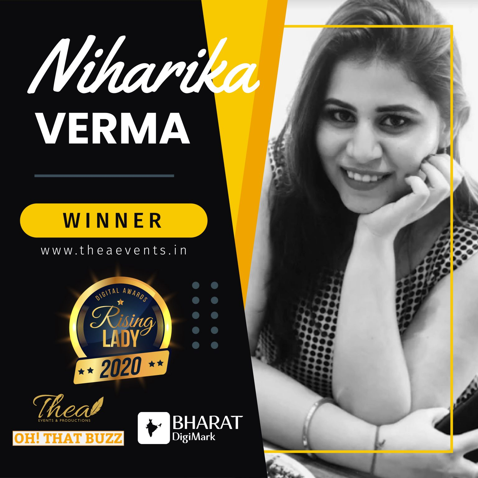 Niharika Verma Blogger