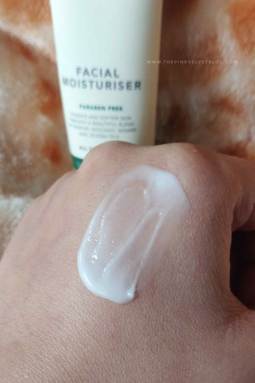 Sukin Facial Moisturiser Review - Cruelty-Free