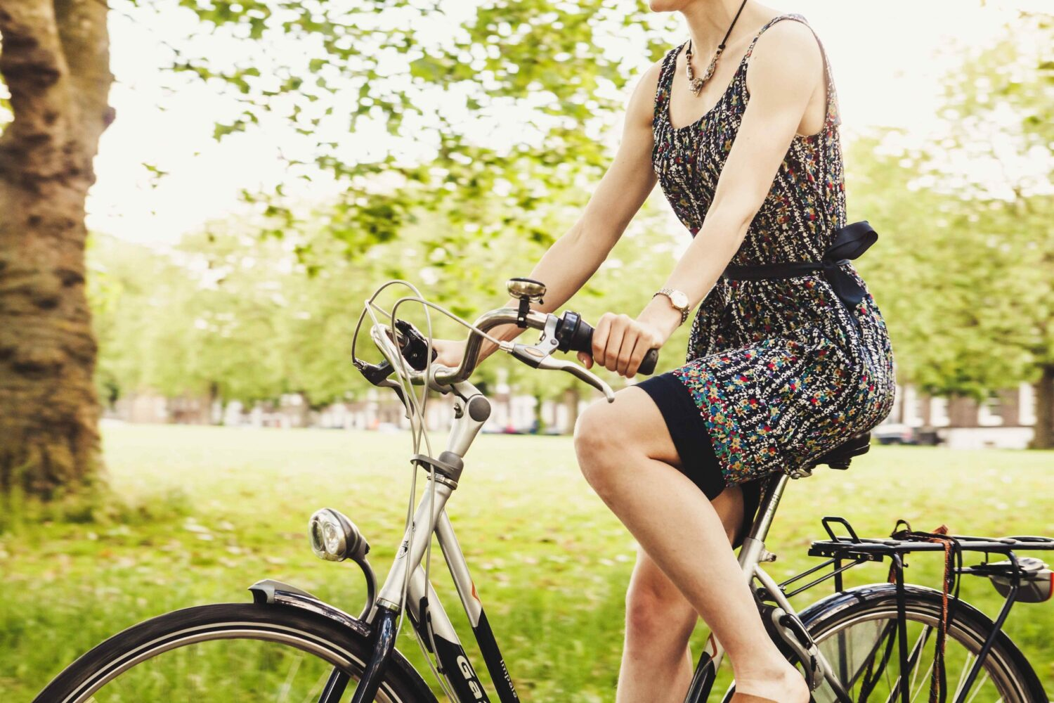 Ride a Bike - 8 Easy Things You Can Do To Boost Your Metabolism Right Now