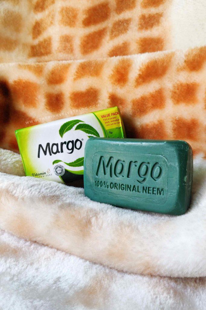 Margo Neem Soap for Acne