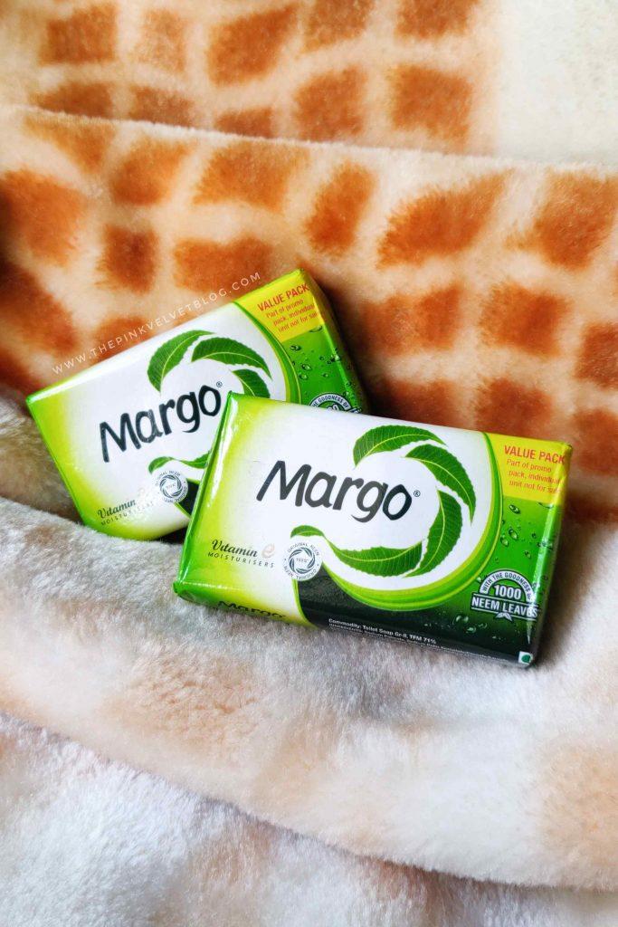 Margo Neem Soap for Face