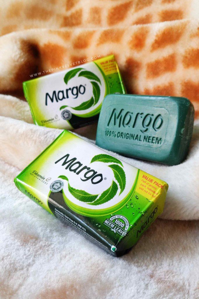 Margo Neem Soap Review