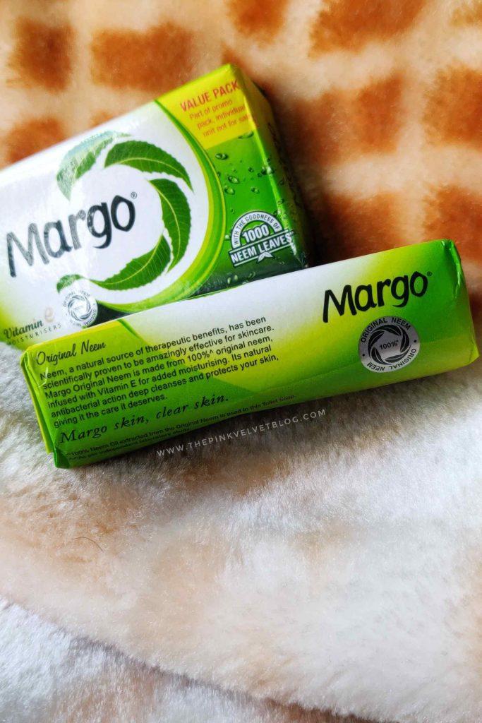 Margo Neem Soap Benefits