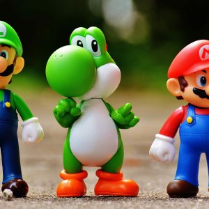 How Playing Games Can Benefit You