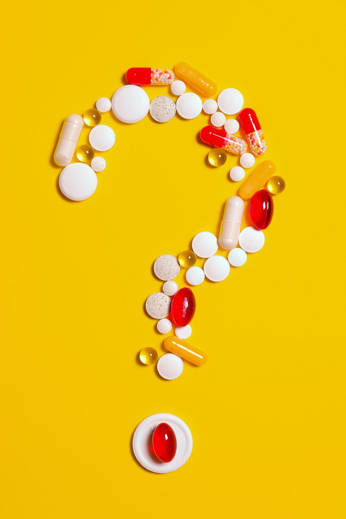 Understanding Mood Swings while on Birth Control Pills - How it Works