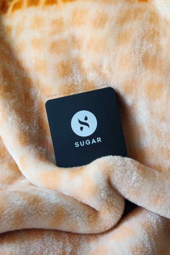 Review - SUGAR Power Clay SPF20 BB Cushion 10 Latte