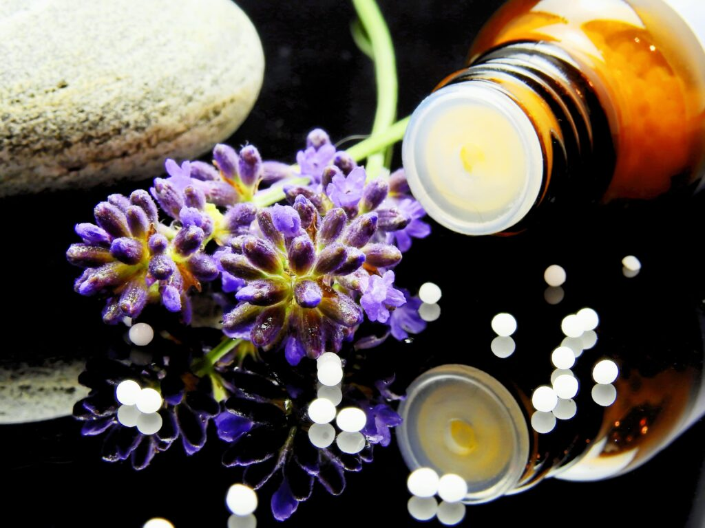Best Ways To Help Reduce Nausea - Aromatherapy