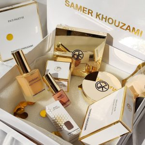 Samer Khouzami Cosmetics Review – Foundation, Lipstick, and More