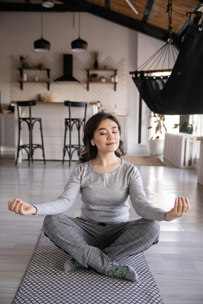 How do I Get Better at Yoga?
