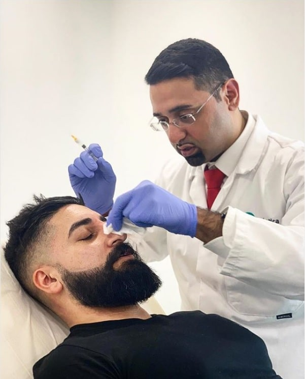 Are You a Good Candidate for Non-Surgical Rhinoplasty?