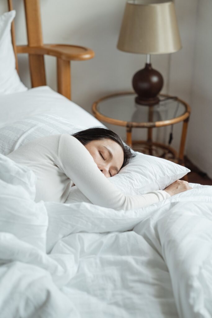 Natural Ways To Relieve Insomnia
