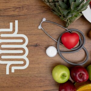 4 Ways Your Gut Health Impacts Your Overall Health