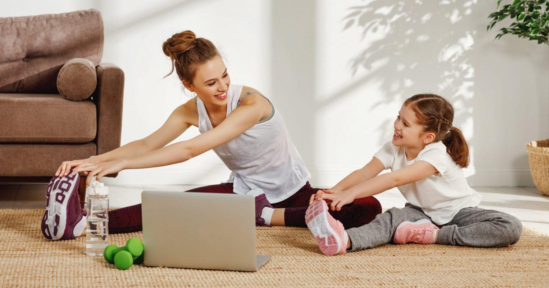 6 Tips For Boosting Fitness Motivation