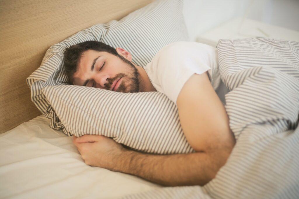Ways to Improve Sleep Through Intimacy - Sex and Sleep Quality